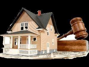 Образец отступного недвижимым имуществом по договору займа