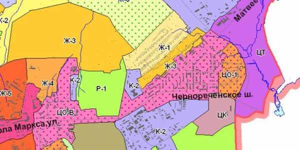 Таунхаусы спб на карте